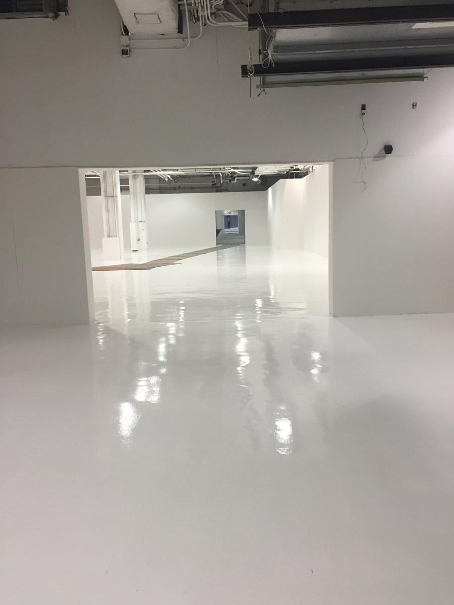 Epoxy Coatings 1 Epoxy Flooring Nj