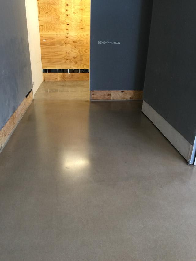 Loft Self Leveling Concrete Gallery