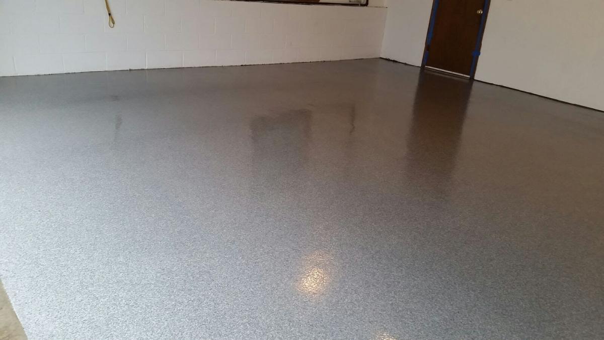 Quartz Epoxy Flooring Contractors Ny Nj Ct Prep Crete